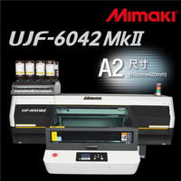 Mimaki UJF-6042MkII